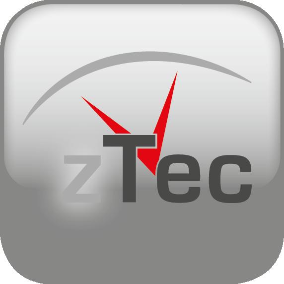 zTec Logo