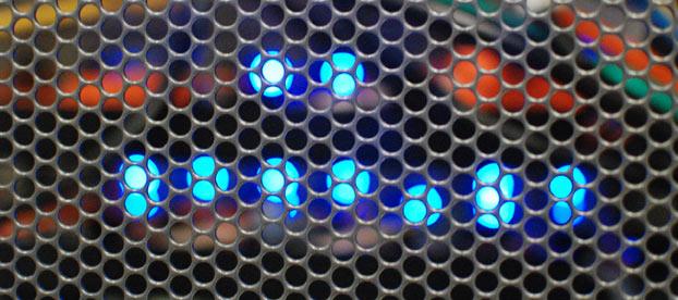 Server_LED